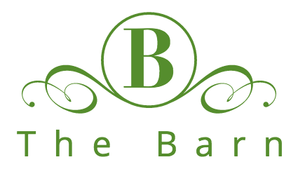 The Barn Didcot Logo